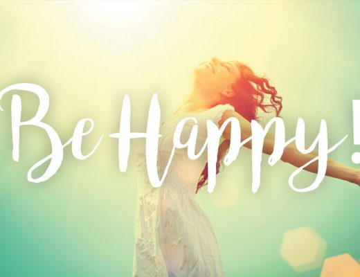 Be-Happy!